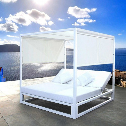 Daybed Concepto