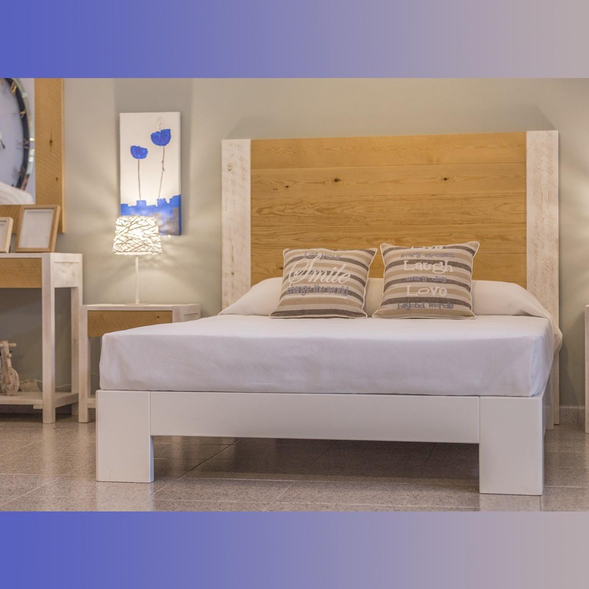 Dormitorio PAL