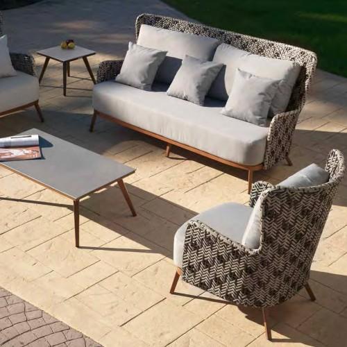 Mobiliario de Jardín Florencia