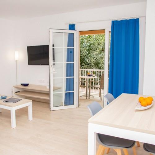 Apartamentos Maribel