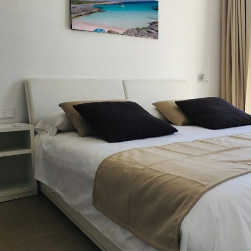 Holiday Apartments in Ciutadella