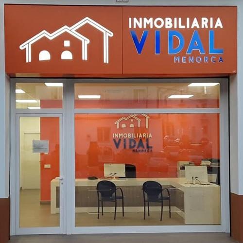 Inmobiliaria Vidal de Es Mitjorn