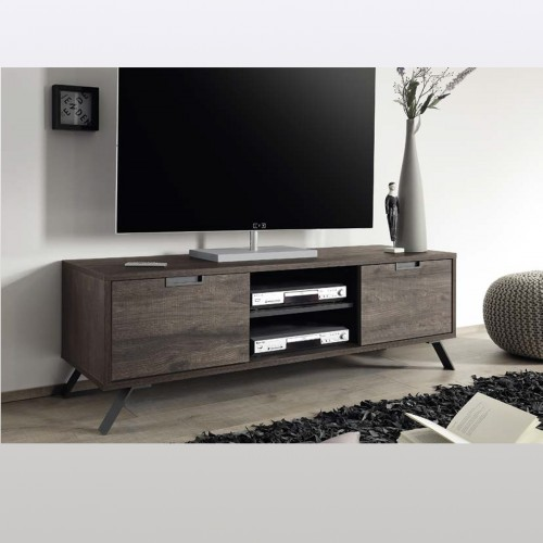Mueble TV color Wengué