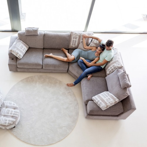 Sofa Corner CALISTO
