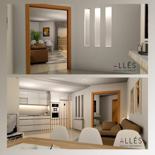 Apartamento en Ferreries