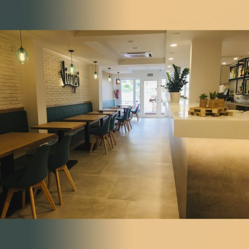 Restaurante Nou Vimpi en Ferreries