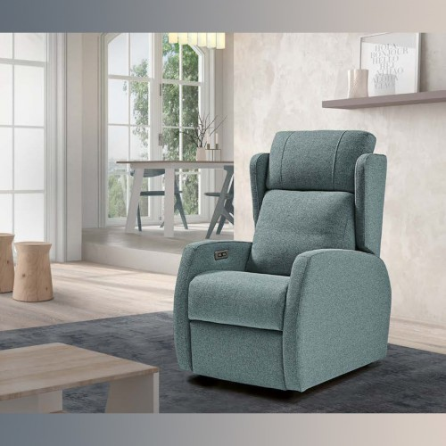 River Riser Recliner Chair