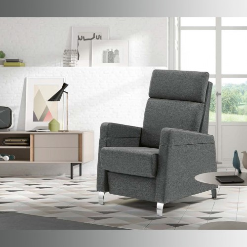 Kira manual recliner armchair