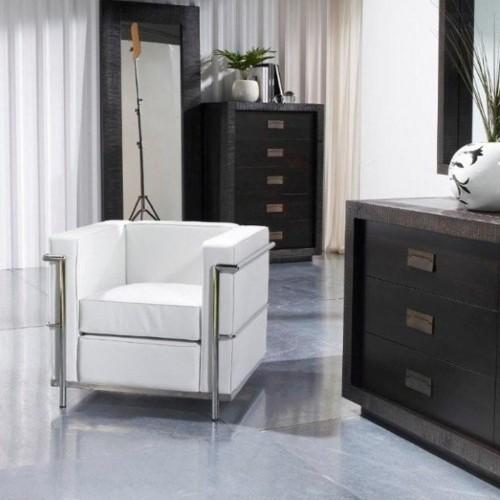 LEIPZIG Armchair