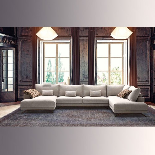 Fendy Sofa by Divani