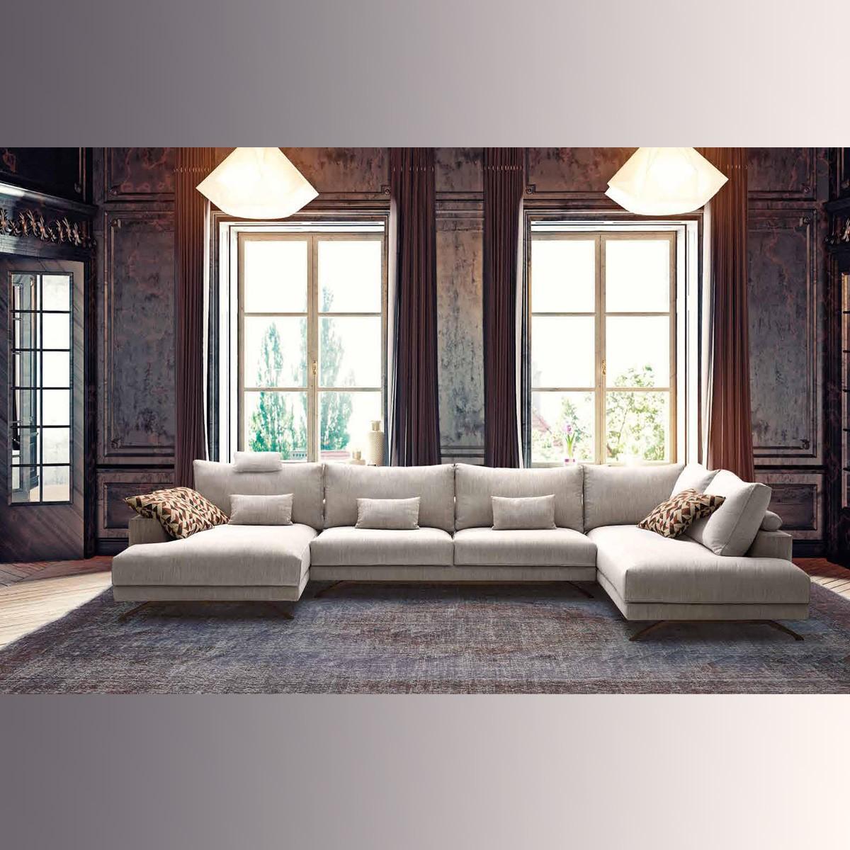 Sofa Fendy