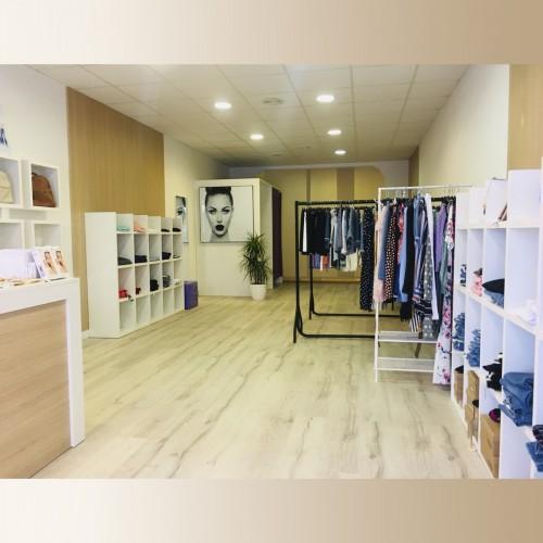 Nord Sud i Moda Shop