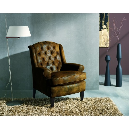 BERTHE Armchair