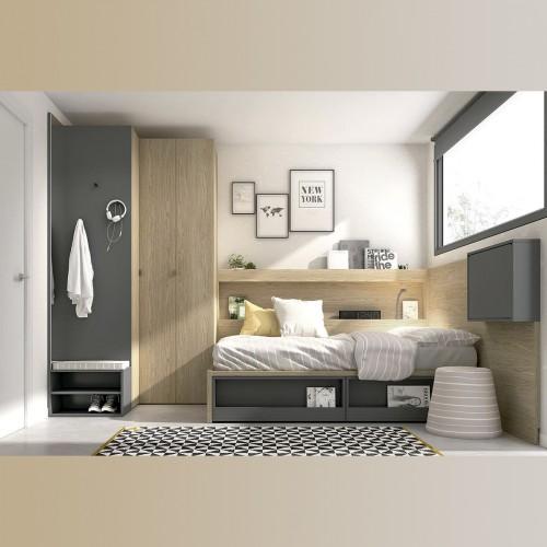 Dormitorio Mood 7