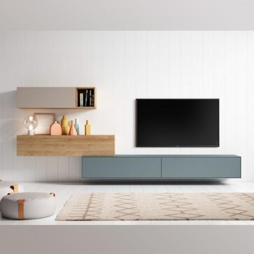 Living room Indigo