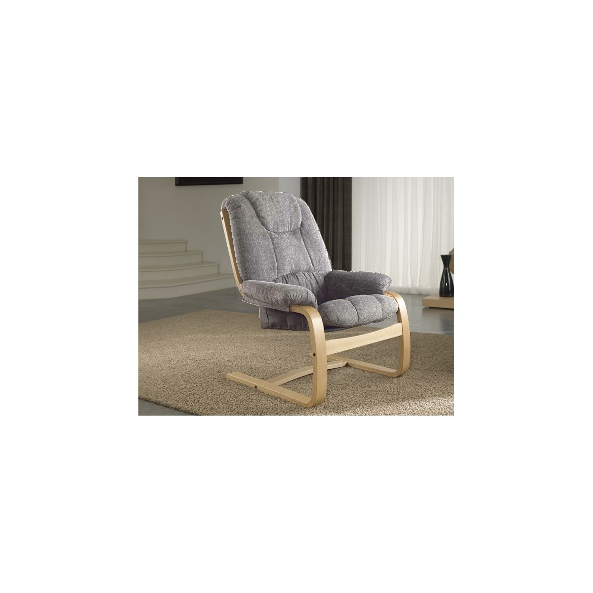 YOLI armchair