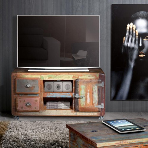 TV Unit Vintage