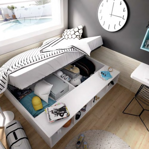 Dormitorio Juvenil RIM H611