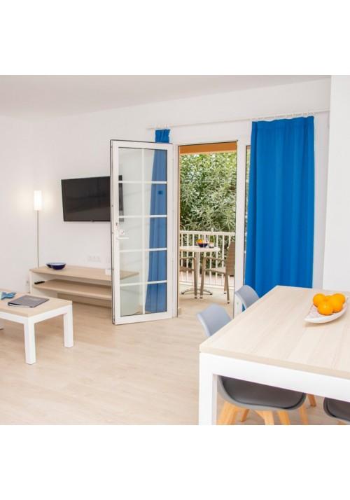 Maribel Apartments