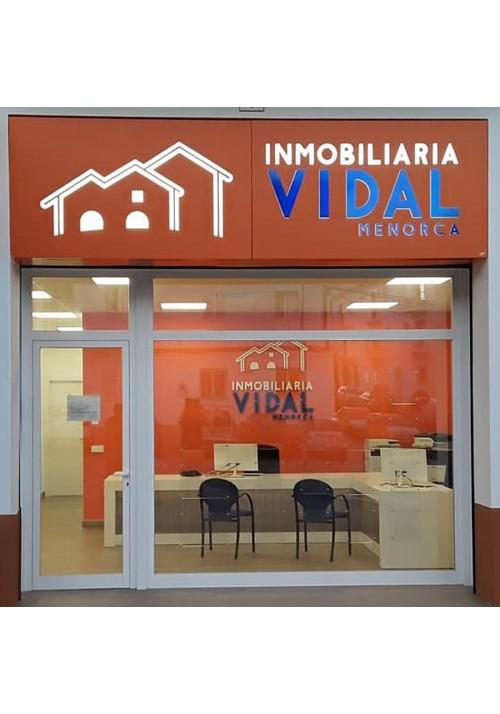 Vidal Estate Agency in Migjorn