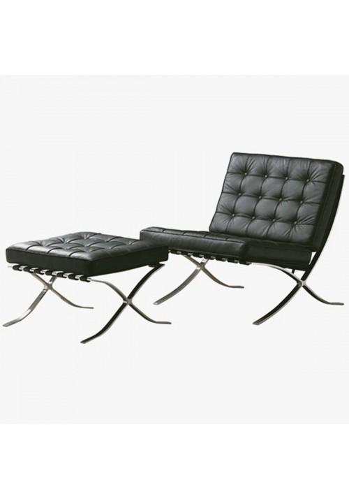 Hesse Armchair