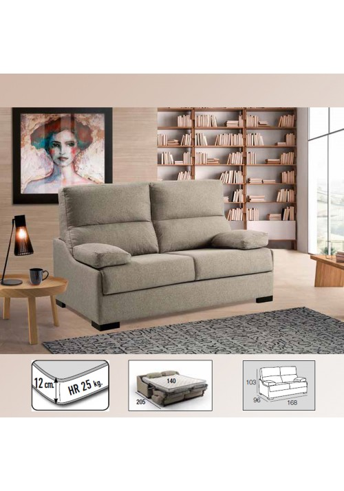 Sofa cama Geo