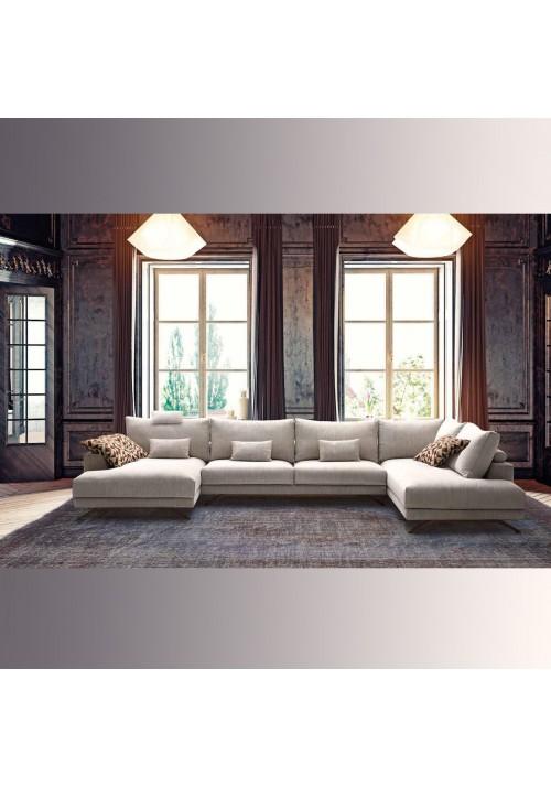 Sofa Fendy by Divani
