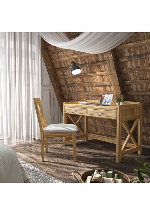 Mesa de estudio 18 D + Silla Verona 18 D